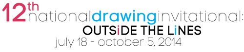 12th National Drawing Invitational